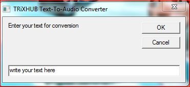 Notepad Trick: Convert Any Text Into Audio With Simple VBScript Code