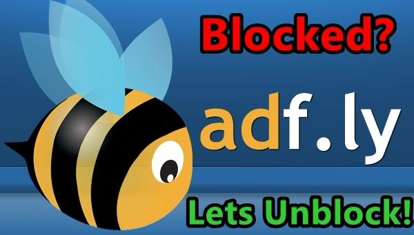 unblock adf.ly links