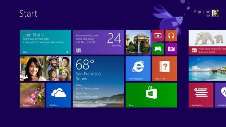 Get More Updated Apps with Windows 8.1