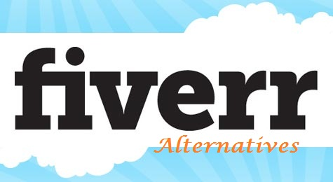 Top 5 Fiverr Alternatives to Buy & Sell Services Online