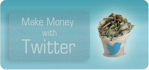 Top 10 Sites to Make Money With Your Twitter Account