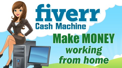 Revealed- How Much Money You can Earn With Fiverr