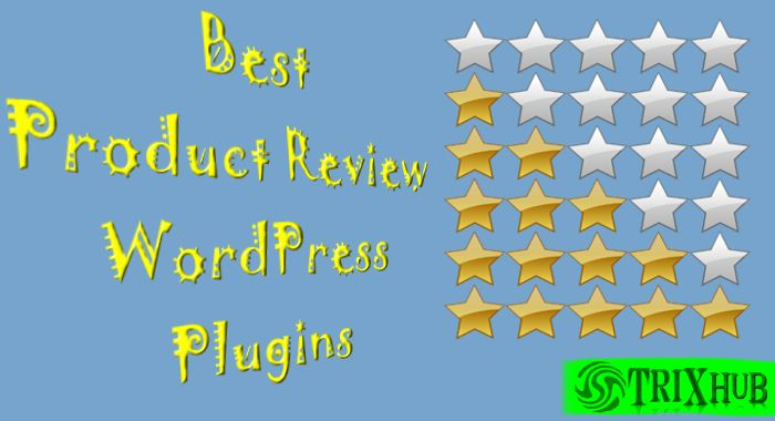 12 Best Product Review WordPress Plugins For 2016 [Free & Premium]