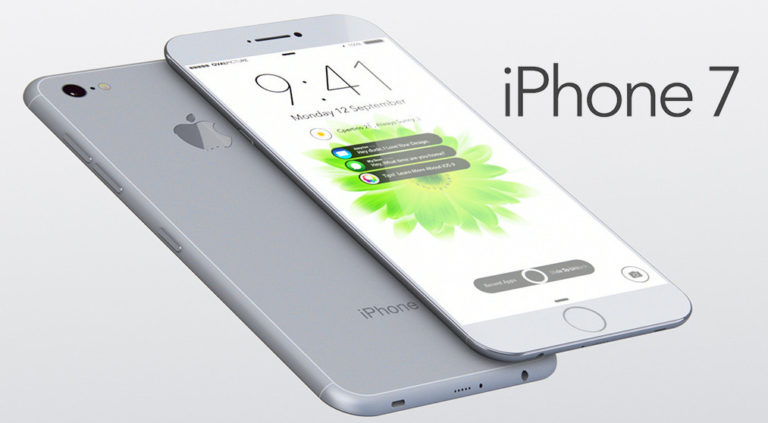 iPhone 7 Launched: All the Features, Specifications, Technical Things & Price