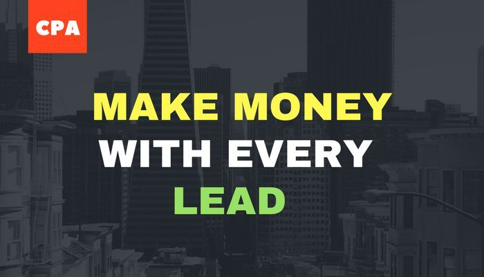 Leadbit Review – CPA Affiliate Network Pays For Every Lead