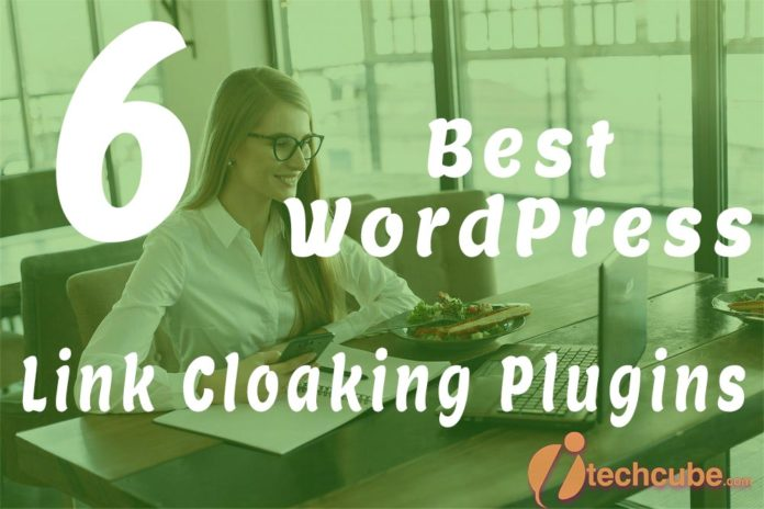 Affiliate Link Cloaking Plugins